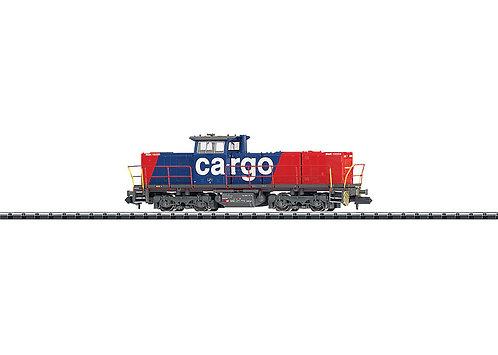 Minitrix locomotive diesel CFF Am 842
