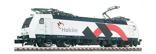 Fleischmann BR 185 Holcim