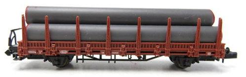 Arnold DB wagon ranchers avec tuyaux