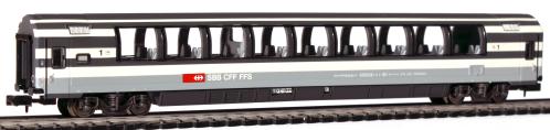 Minitrix 13367 voiture panoramique CFF