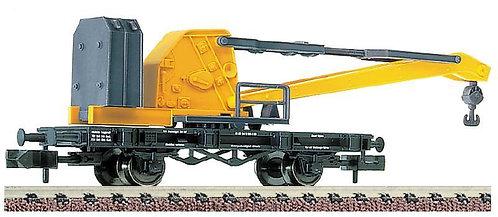 Fleischmann wagon grue