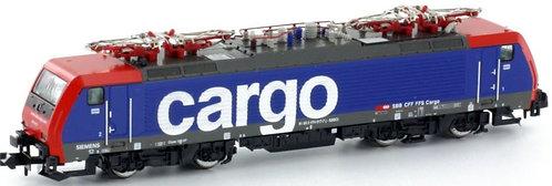 Hobbytrain CFF Re 474 Cargo