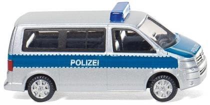 Wiking fourgon de police