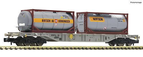 Précommande - Fleischmann wagon Bertschi AG