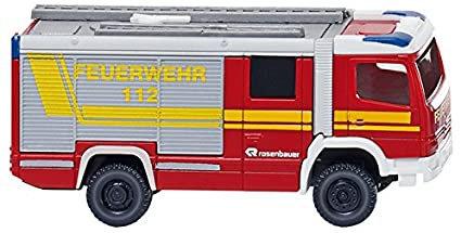 Wiking camion pompier Rosenbauer