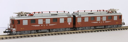 Hobbytrain Ae 8/8 BLS DCC