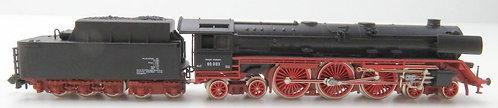 Arnold locomotive à vapeur BR 05 DB