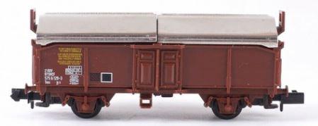Arnold SNCF wagon à toit coulissant