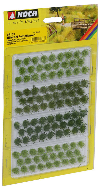 """Noch Grasbüschel """"Feldpflanzen"""""""