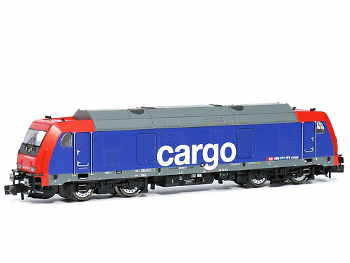 Arnold CFF Cargo BR 845
