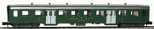 Arnold CFF voiture légère mixte 2/3.cl