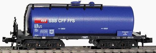 Minitrix CFF wagon citerne