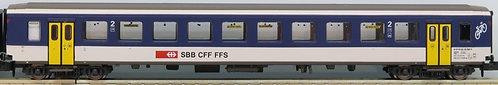 Piko Set de 2 voitures CFF EW I en livrée NPZ