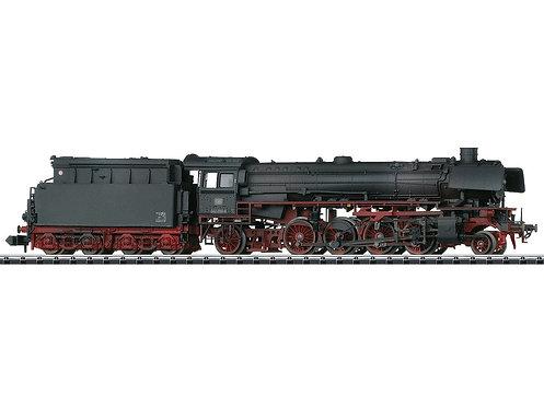 Minitrix locomotive à vapeur BR 42 DCC+Sound