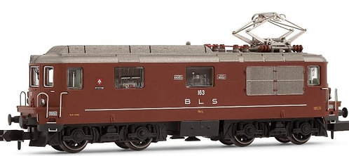 Arnold BLS Re 4/4 163