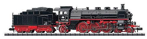 Minitrix locomotive à vapeur BR 18