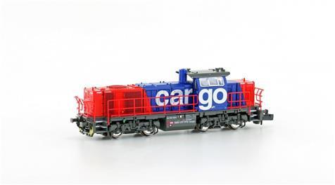 Hobbytrain Am 842 Cargo