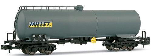 Arnold Wagon citerne SNCF Millet