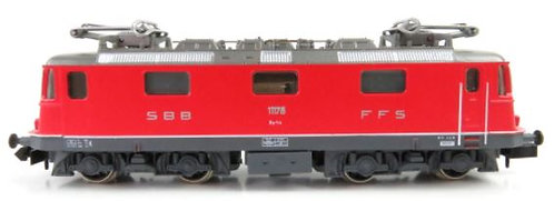 Arnold CFF Re 4/4 11178