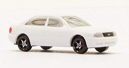 Rietze Audi A4 blanche