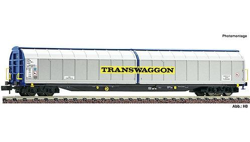 Fleischmann Wagon à parois coulissantes Transwaggon