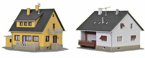 Kibri set de 2 maisons moderne