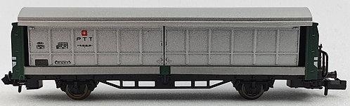 Fleischmann CFF wagon poste