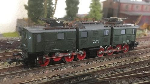 Roco locomotive BR191 de la DRG