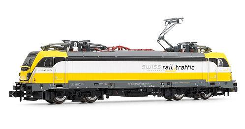 """Arnold Rem 487 """"Swiss Rail Traffic"""""""