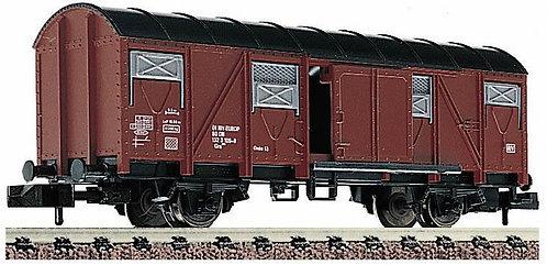 Fleischmann DB wagon couvert brun