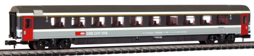 Minitrix 13365 voiture Euro-City CFF 1.cl