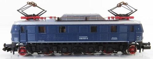 Arnold locomotive électrique BR 119