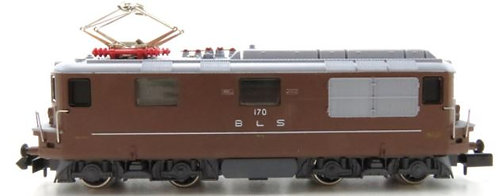 Arnold BLS Re 4/4 170