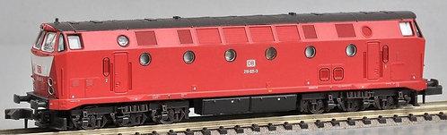 Brawa locomotive diesel BR 219