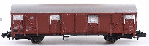 Arnold DB wagon couvert