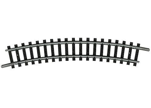 Minitrix rail courbe R2-24°