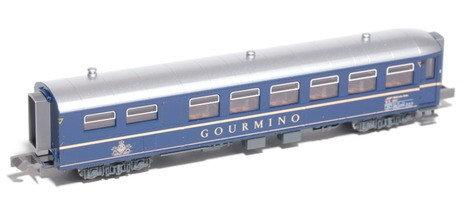 """Kato RhB WR 3811 """"Gourmino"""""""