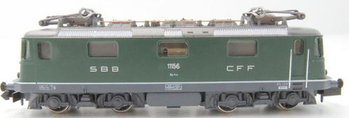 Arnold CFF Re 4/4 11156