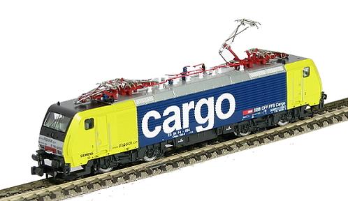 Hobbytrain BR189 Cargo