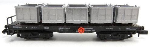 Arnold DB wagon porte-conteneurs