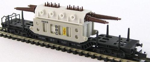 Arnold DB Wagon porte-transfo BBC
