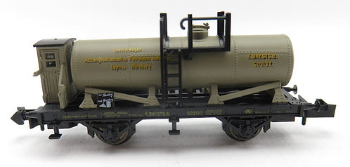 Minitrix wagon citerne KBay