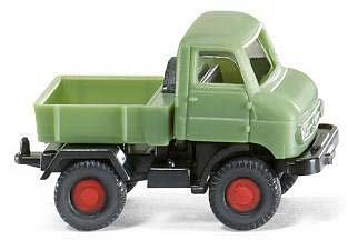 Wiking camion Unimog