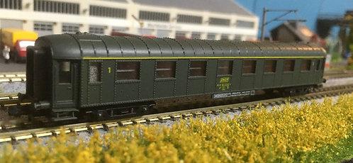 Dynam SNCF voiture OCEM 1.cl