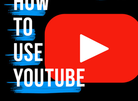 How To Use YouTube (With SEO In Mind)
