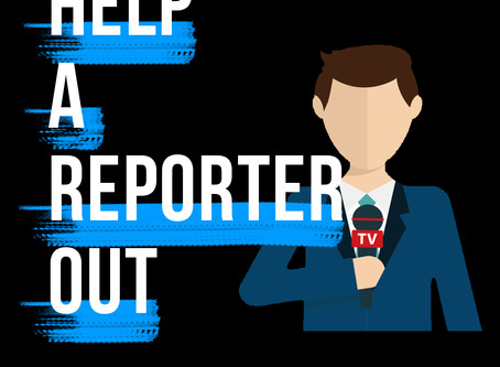 Help A Reporter Out: How It Can Help Your SEO