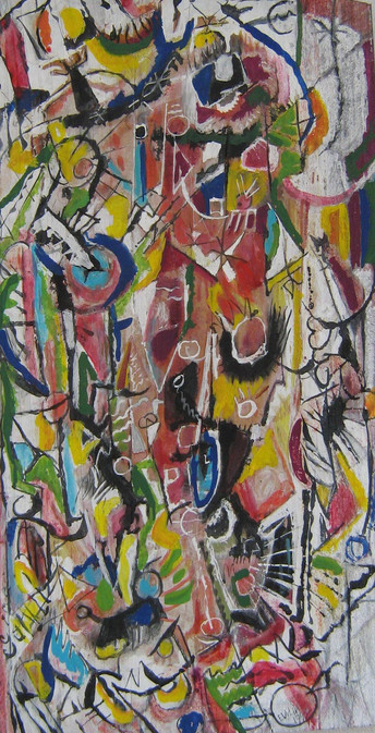 Nr 192 - 1999 private collection