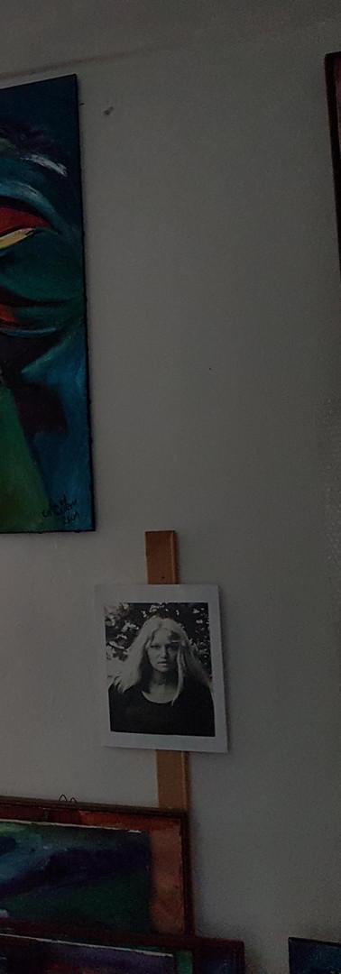 "mostra ""atelier aperto""  exihibition of ""open atelier"""