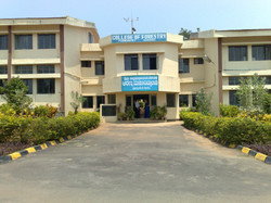 College of Forestry, Ponnampet