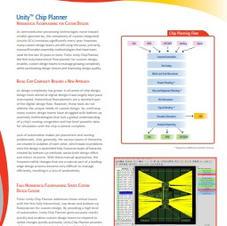 Unity Chip Planner